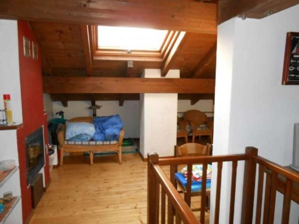 Appartamento in vendita a Mulazzano, Residenziale A Pochi Minuti Da Mulazzano, 150 mq - Foto 2