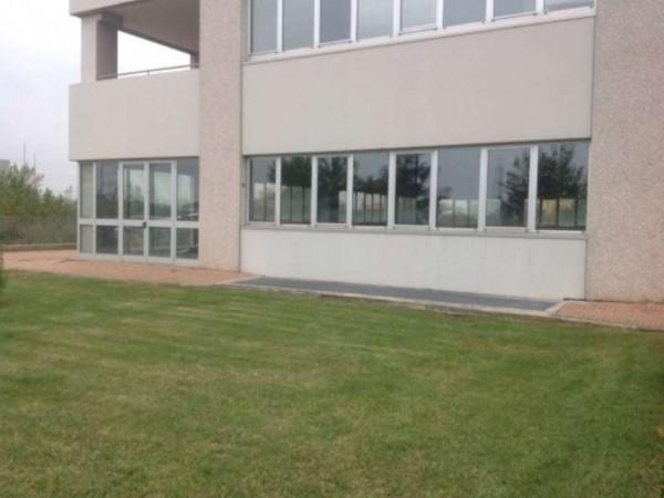 Negozio in affitto a Moncalieri, 400 mq