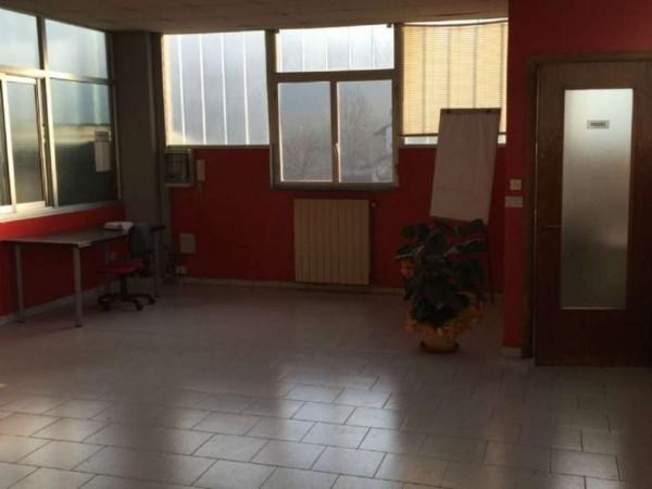 Capannone in affitto a Avigliana, 615 mq - Foto 7
