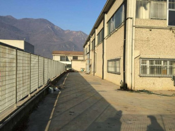 Capannone in affitto a Avigliana, 615 mq - Foto 17