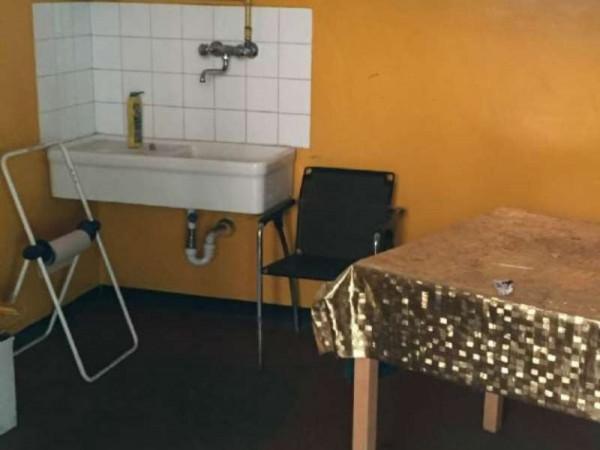 Capannone in affitto a Avigliana, 615 mq - Foto 5