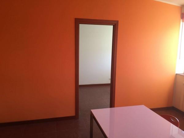 Ufficio in affitto a Moncalieri, Con giardino, 50 mq