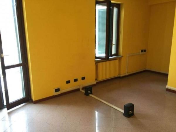 Ufficio in affitto a Santena, 45 mq