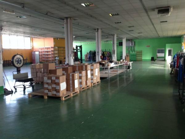 Capannone in vendita a Santena, Con giardino, 3600 mq - Foto 13
