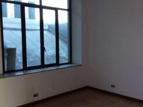 Ufficio in affitto a Rivoli, Con giardino, 100 mq
