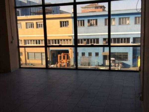 Ufficio in affitto a Rivoli, Con giardino, 250 mq - Foto 13