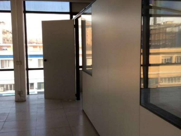 Ufficio in affitto a Rivoli, Con giardino, 250 mq - Foto 5