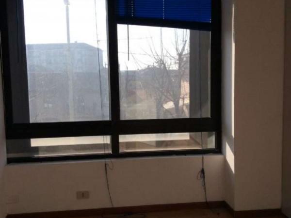 Ufficio in affitto a Rivoli, Con giardino, 150 mq - Foto 14