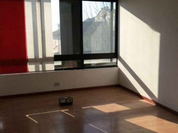Ufficio in affitto a Rivoli, Con giardino, 150 mq - Foto 15