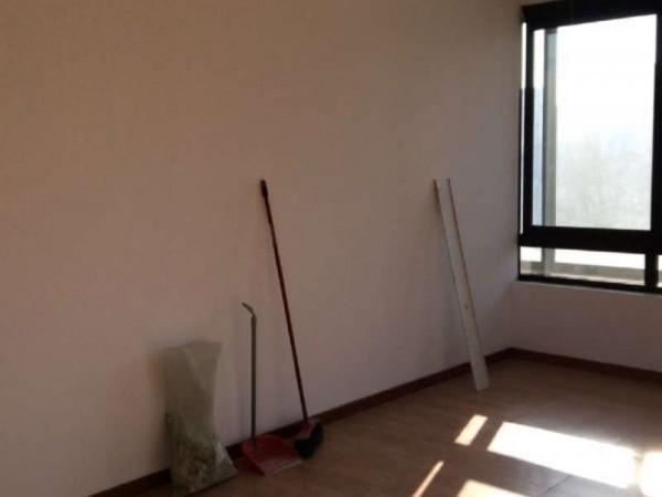 Ufficio in affitto a Rivoli, Con giardino, 150 mq