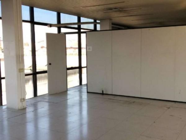 Ufficio in affitto a Rivoli, Con giardino, 150 mq - Foto 5