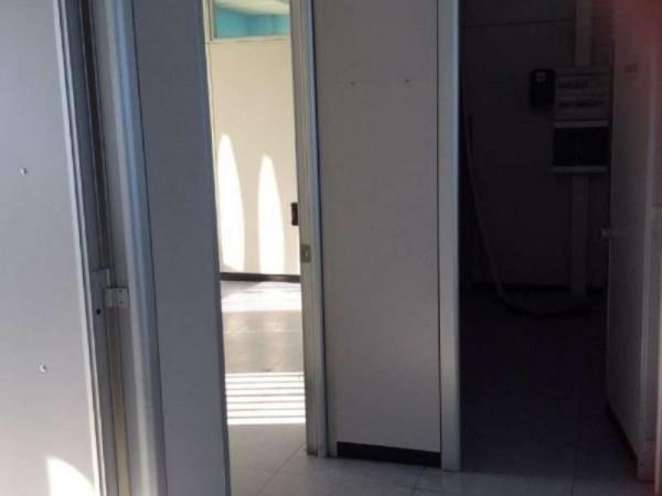 Ufficio in affitto a Rivoli, Con giardino, 150 mq - Foto 10