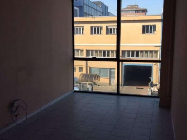 Ufficio in affitto a Rivoli, Con giardino, 350 mq - Foto 13