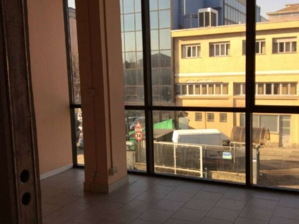 Ufficio in affitto a Rivoli, Con giardino, 350 mq - Foto 11
