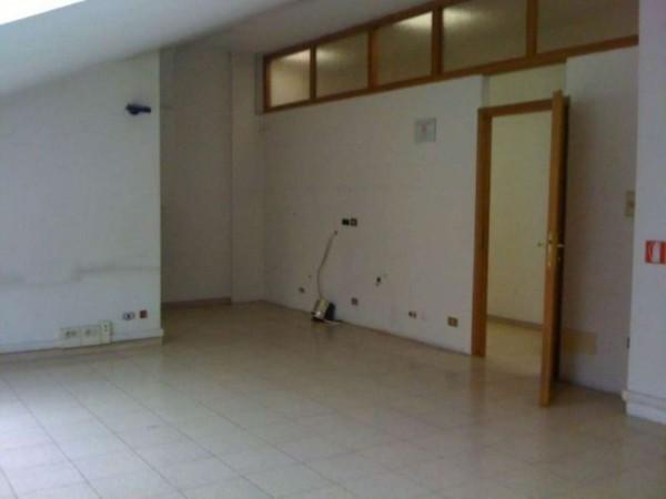 Ufficio in vendita a Torino, Nizza, 130 mq - Foto 7