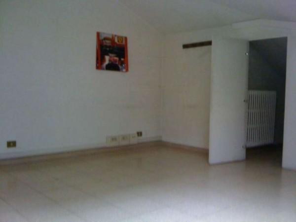 Ufficio in vendita a Torino, Nizza, 130 mq - Foto 4