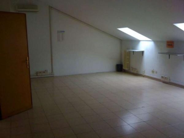Ufficio in vendita a Torino, Nizza, 130 mq - Foto 6