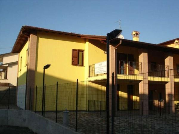 Appartamento in vendita a Casaletto Vaprio, Centro, 83 mq - Foto 5