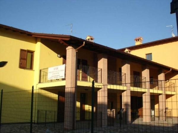 Appartamento in vendita a Casaletto Vaprio, Centro, 83 mq - Foto 6