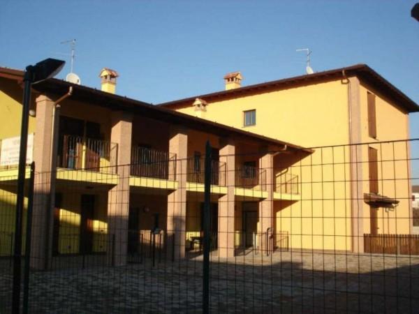 Appartamento in vendita a Casaletto Vaprio, Centro, 83 mq - Foto 4