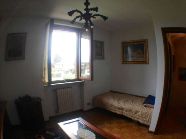 Villa in vendita a Trescore Cremasco, Residenziale, Con giardino, 191 mq - Foto 7