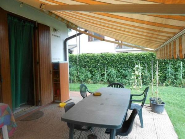 Villa in vendita a Trescore Cremasco, Residenziale, Con giardino, 191 mq - Foto 13