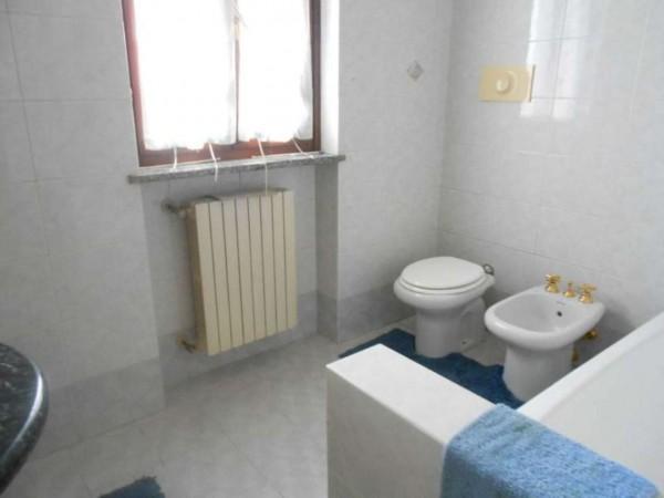Villa in vendita a Trescore Cremasco, Residenziale, Con giardino, 191 mq - Foto 4