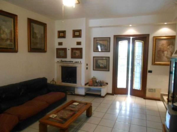 Villa in vendita a Trescore Cremasco, Residenziale, Con giardino, 191 mq - Foto 12