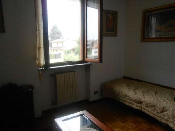 Villa in vendita a Trescore Cremasco, Residenziale, Con giardino, 191 mq - Foto 8