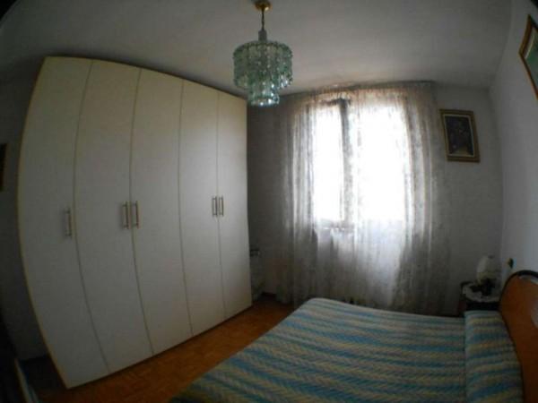 Villa in vendita a Trescore Cremasco, Residenziale, Con giardino, 191 mq - Foto 9