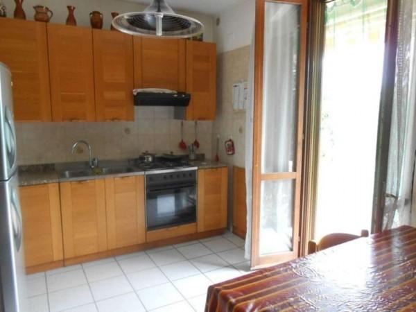 Villa in vendita a Trescore Cremasco, Residenziale, Con giardino, 191 mq - Foto 11