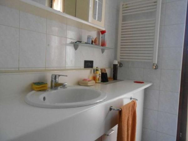 Villa in vendita a Trescore Cremasco, Residenziale, Con giardino, 191 mq - Foto 10