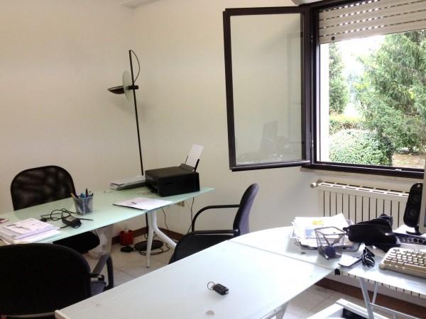 Ufficio in affitto a Perugia, Madonna Alta, 45 mq