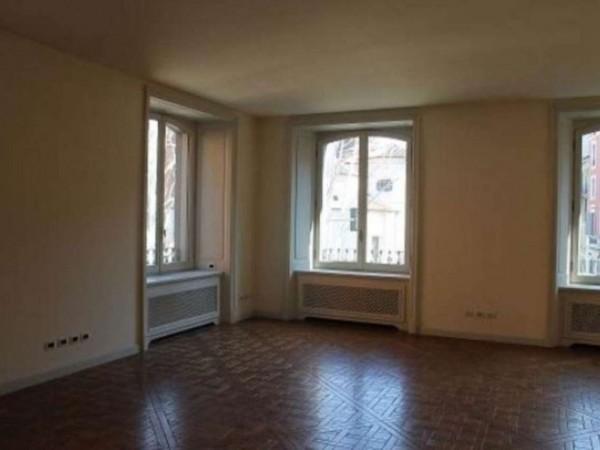 Appartamento in affitto a Milano, Moscova, 270 mq - Foto 4