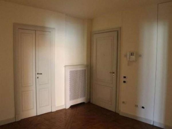 Appartamento in affitto a Milano, Moscova, 270 mq - Foto 3