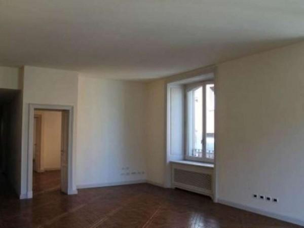 Appartamento in affitto a Milano, Moscova, 270 mq - Foto 7
