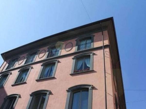 Appartamento in affitto a Milano, Moscova, 270 mq - Foto 10