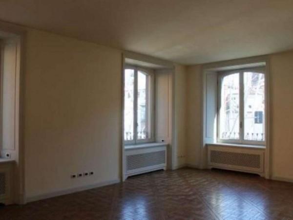Appartamento in affitto a Milano, Moscova, 270 mq - Foto 9