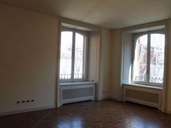 Appartamento in affitto a Milano, Moscova, 270 mq - Foto 8