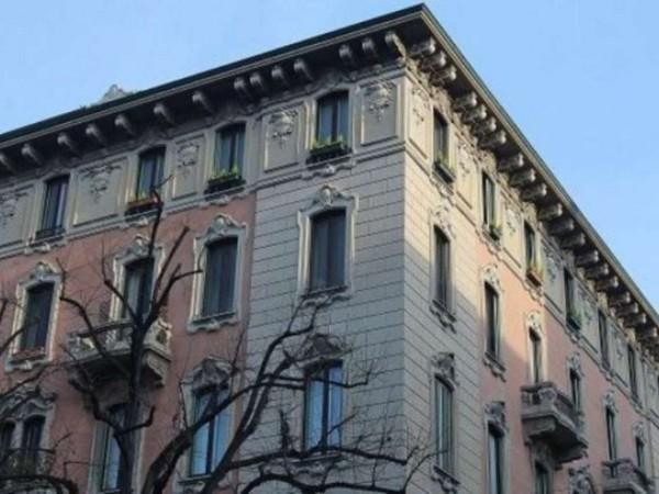 Appartamento in affitto a Milano, Cadorna, Cairoli, 270 mq - Foto 1