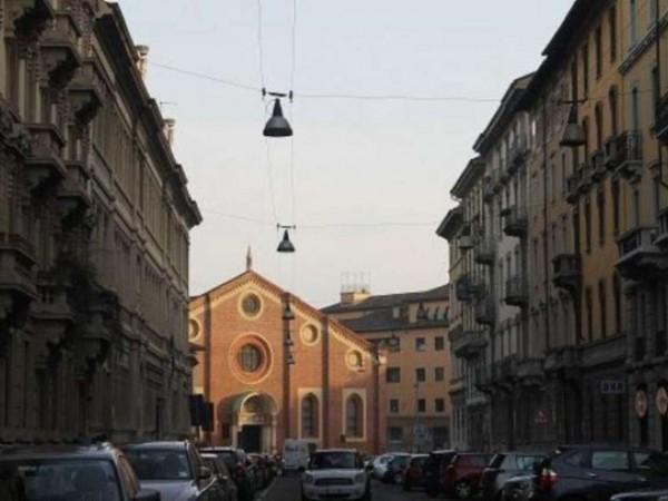 Appartamento in affitto a Milano, Cadorna, Cairoli, 270 mq - Foto 10