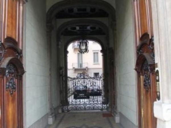 Appartamento in affitto a Milano, Cadorna, Cairoli, 270 mq - Foto 8