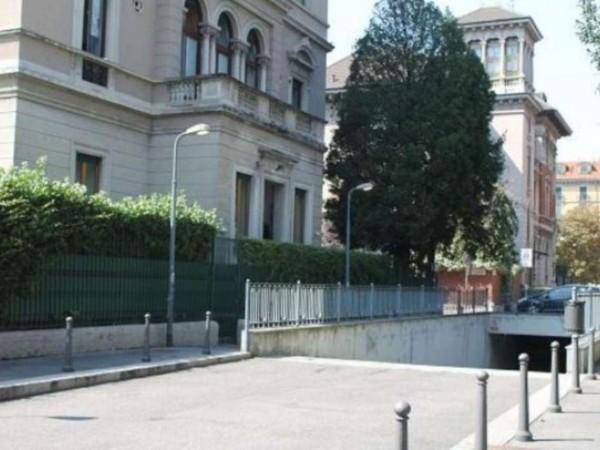 Immobile in vendita a Milano, Santa Maria Delle Grazie