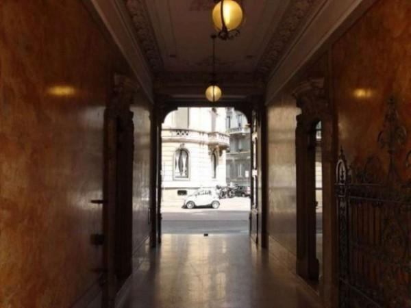 Ufficio in vendita a Milano, Duomo, Vittorio Emanuele, 230 mq - Foto 8