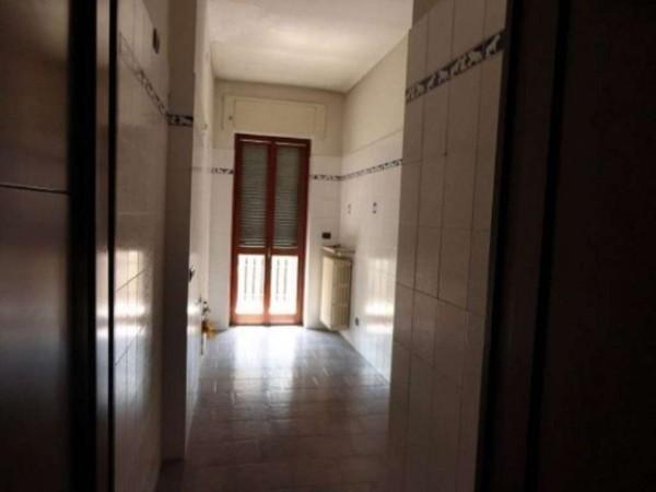 Appartamento in vendita a Milano, Santa Maria Delle Grazie, 170 mq - Foto 10
