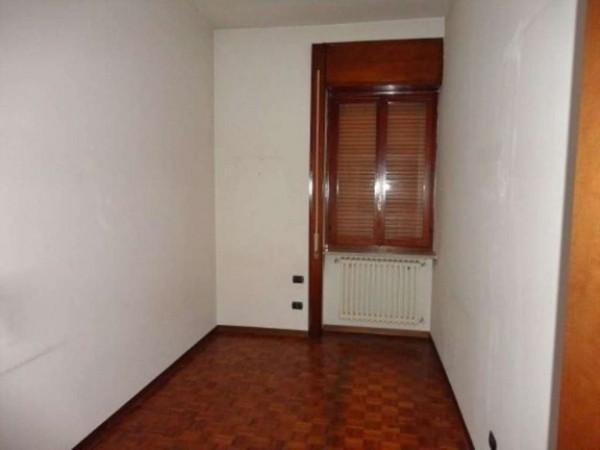Appartamento in vendita a Milano, Santa Maria Delle Grazie, 170 mq - Foto 9