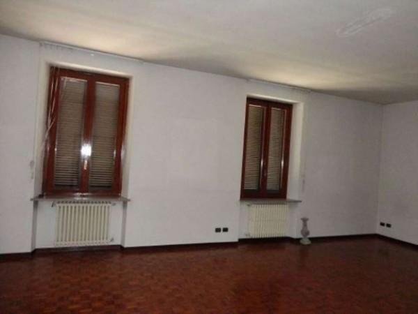 Appartamento in vendita a Milano, Santa Maria Delle Grazie, 170 mq - Foto 11