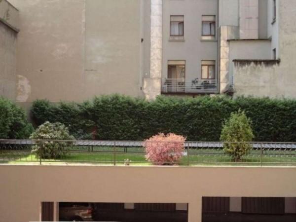 Appartamento in vendita a Milano, Santa Maria Delle Grazie, Con giardino, 125 mq - Foto 11