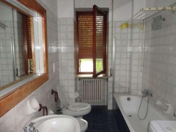 Appartamento in vendita a Milano, Santa Maria Delle Grazie, Con giardino, 125 mq - Foto 3