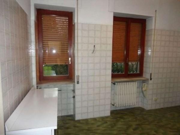 Appartamento in vendita a Milano, Santa Maria Delle Grazie, Con giardino, 125 mq - Foto 4